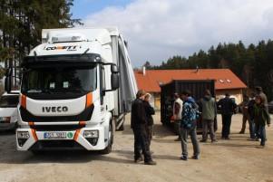 Iveco - transport hrocha - kopie