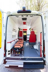 IVECO_Daily ambulance Finland (1)