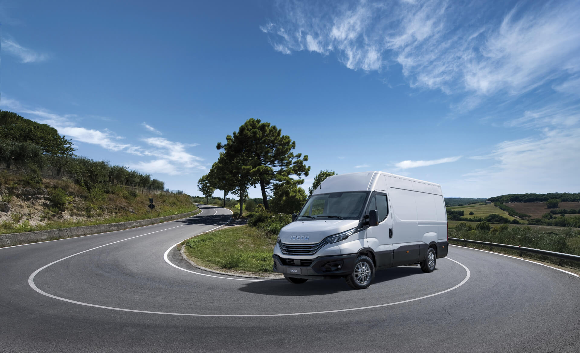 IVECO Daily AIR-PRO