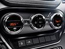 Klimatizace s ručním nebo automatickým ovládáním, Iveco