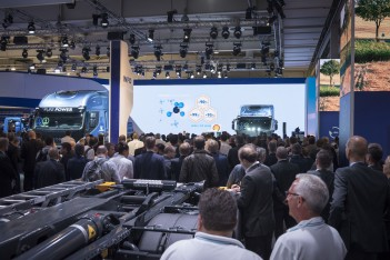 Press Conference Iveco 19.09.2019 IAA 2018 Hannover