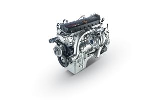Motor Cursor 11b, Stralis X-WAY