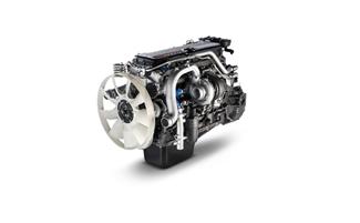 Motor Cursor 13, Stalis X-WAY