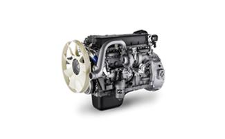 Motor Cursor 9, Iveco Stralis