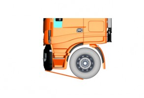 Stralis XWAY, varianta On