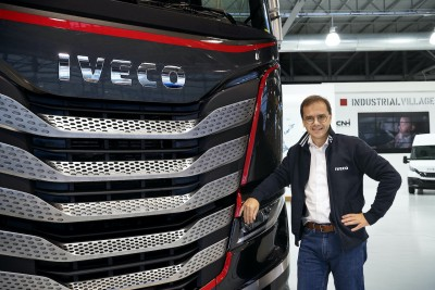 Thomas HILSE IVECO Brand President_2