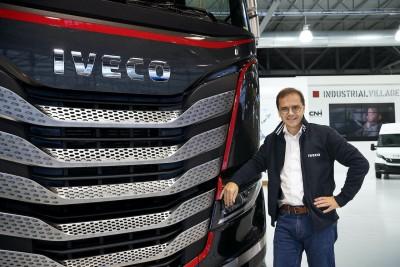 Thomas HILSE IVECO Brand President_2