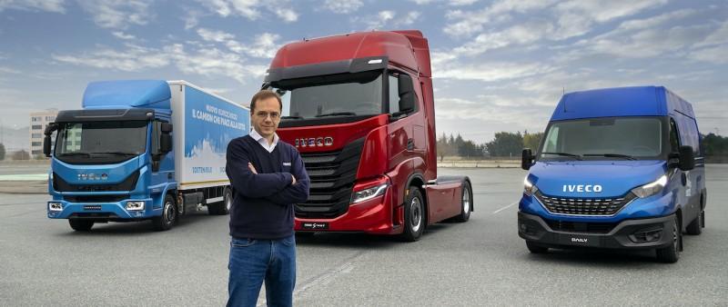 Thomas HILSE_IVECO Brand President