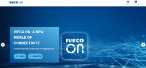 IVECO ON Portal_
