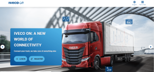 IVECO ON Portal_S-WAY