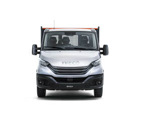 DAILY CAB MY22 FRONTALE TIPPER LHD