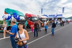 Truck Race v Autodromu Most